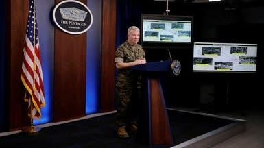 القيادة الأميركية الوسطى: مستعدون لأي تطورات مع إيران