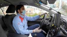 پاکستانی ڈرائیور یو اے ای میں کم ترین حادثات ریکارڈ کے ساتھ اول آئے