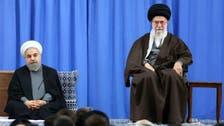 ایران کو جوہری ہتھیاروں کے حصول سے کوئی نہیں روک سکتا: خامنہ ای