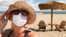 چشمہ لگانے والے باقی لوگوں کی نسبت کووڈ-19 سے زیادہ محفوظ رہتے ہیں: تحقیق