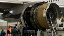 Damage to United Boeing 777 engine consistent with metal fatigue, says safety board