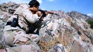 10 بلوچ در تیراندازی سپاه پاسداران کشته شدند