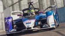 سعودی عرب : 'فارمولا - ای' کی تاریخ میں پہلی مرتبہ رات میں ریس کا انتظام
