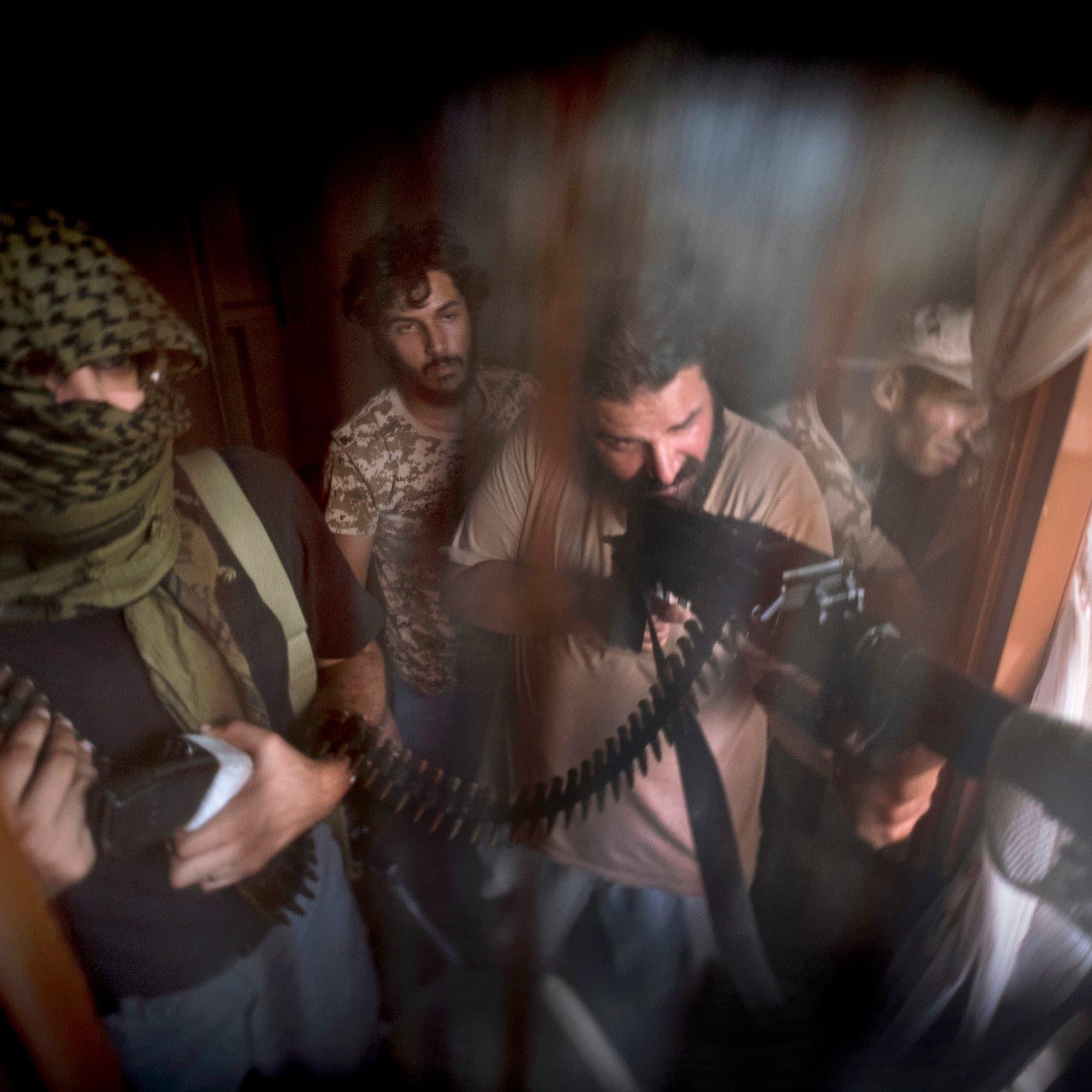 اغتيال قائد ميليشيا في طرابلس.. هل بدأت حرب التصفيات؟
