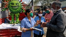 India says COVID-19 virus variants not behind upsurge in cases in two states