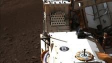 NASA releases first audio from Mars, video of Perseverance rover landing