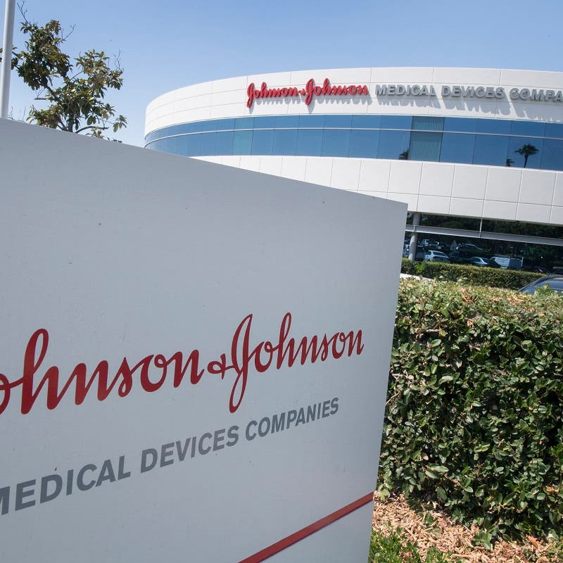 جونسون آند جونسون تطالب بمراجعة حكم يغرمها ملياري دولار