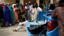 Insurgents strike northeast Nigeria's main city of Maiduguri, leaving 10 dead