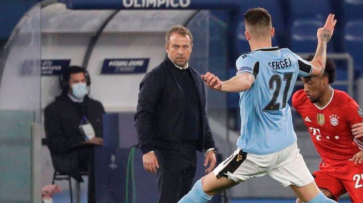 رومينيغه يدعو اتحاد الكرة الألماني إلى حسم مصير فليك