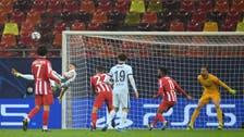 """""""مقصية"""" جيرو تقود تشيلسي للفوز على أتلتيكو مدريد"""