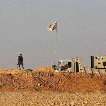 ميليشيا الحرس الثوري تسلم حزب الله موقعاً في ريف دير الزور