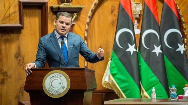 """أزمة البرلمان مستمرة.. الدبيبة """"خياران للمضي بحكومة ليبيا"""""""
