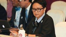 Indonesia conducts 'intensive' talks with Myanmar military and opposition