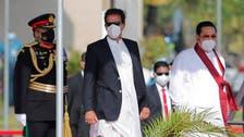 Prime Minister Imran Khan invites Sri Lankan Buddhists to visit Pakistan