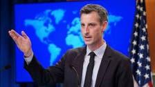 واشنگتن: تحریمها علیه ایران جز با مذاکره دیپلماتیک رفع نخواهد شد