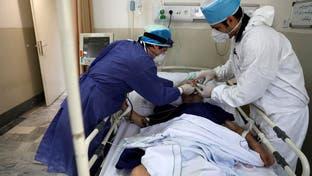 کرونا در ایران؛ 73 فوتی و شناسایی 8270 مبتلای جدید طی یک روز گذشته