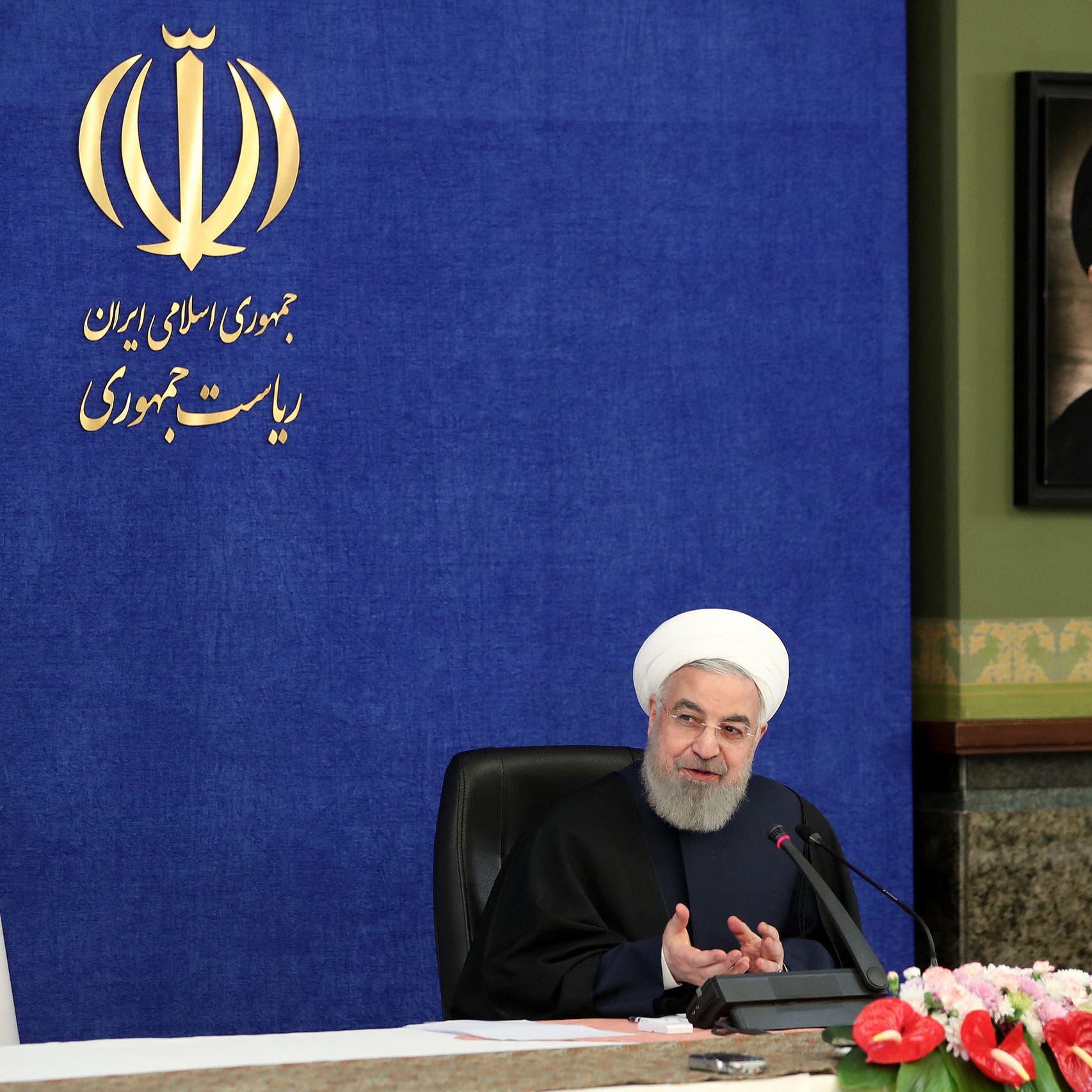 روحاني: سنواصل محادثات فيينا حتى التوصل لاتفاق