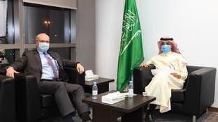مبعوث أميركا يشكر السعودية على تقديم المساعدات لليمن