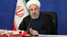 روحاني رقباى داخلى را به سنگاندازی در راه بازگشت به برجام متهم کرد