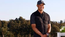 Lucky to be alive, golfing champ Tiger Woods faces difficult recovery