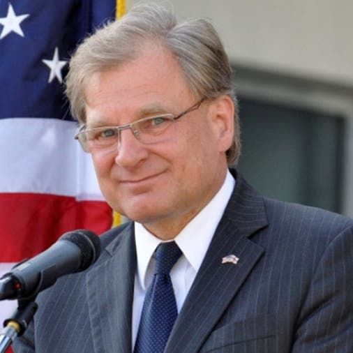 السفير الأميركي: المرتزقة أبرز تحديات الحكومة الليبية