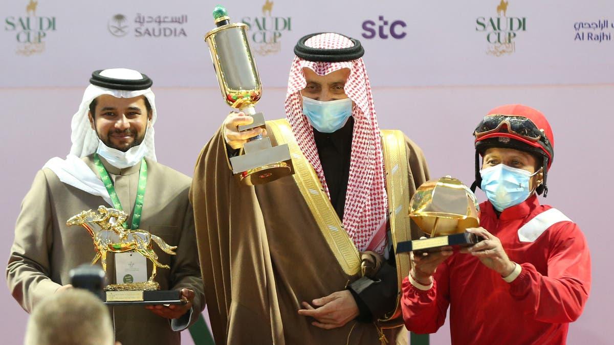 Saudi Cup, Formula E: Saudi Arabia as a sports hub is central to national development