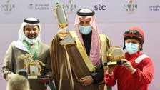 Saudi Cup, Formula E: Saudi Arabia as a sports hub is central to national development