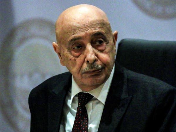 رئيس البرلمان الليبي يبحث في مصر عقبات منح الثقة للحكومة