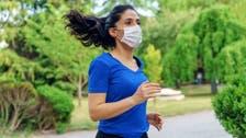 كيف يتأثر الجسم بالكمامة أثناء ممارسة الرياضة؟ خبراء يردون