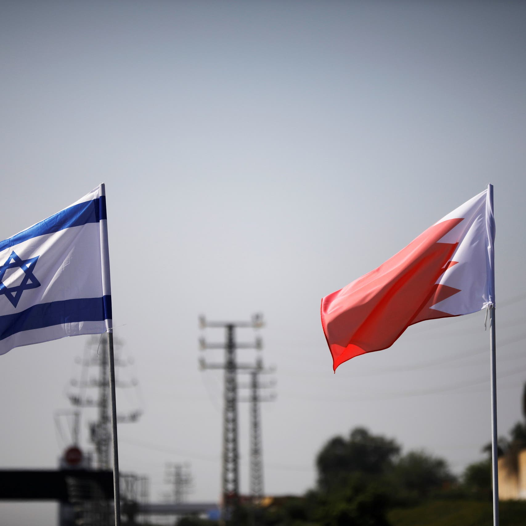 Bahrain appoints head of diplomatic mission to Israel: State news agency
