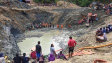 Illegal gold mine in Indonesia collapses, killing 3 workers