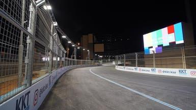 """سباق """"فورمولا إي"""" الليلي الأول في التاريخ ينطلق الجمعة في الدرعية"""