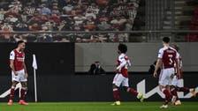الدوري الأوروبي: أرسنال يخطف ورقة التأهل.. ونابولي يودع