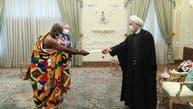 رسانههای ایران از پوشش سفیر جدید غنا در تهران بهعنوان «پوشش عجیب» نام بردند