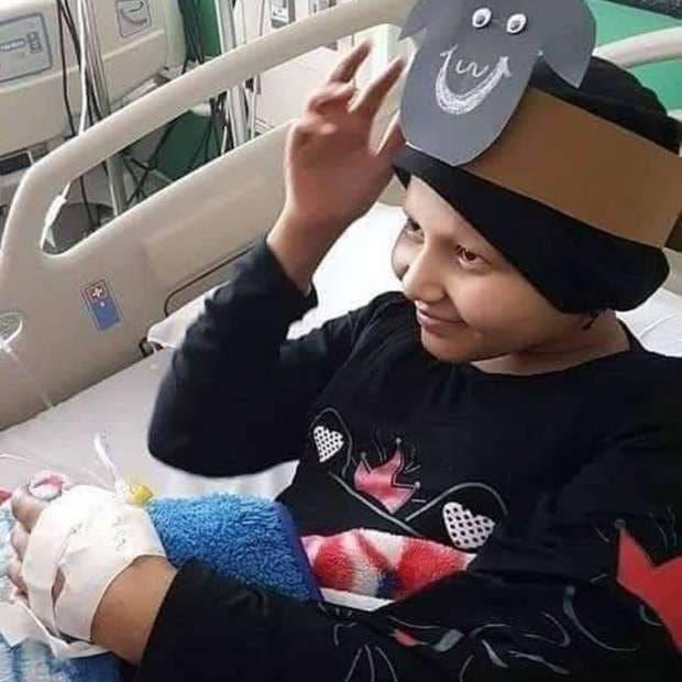 قصتها فجعت رواد التواصل.. وفاة طفلة مصرية صارعت 3 أنواع من السرطان