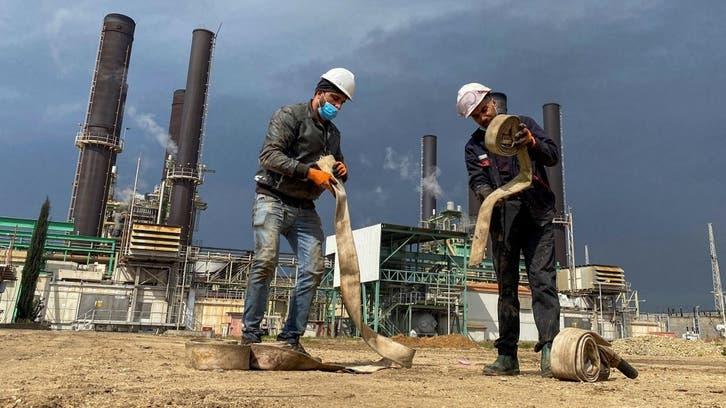 Qatar pledges $60 million to help build new Israel-Gaza gas pipeline