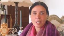 دينا تتحدث باكيةً عن إصابتها بكورونا.. ما علاقة نبيلة عبيد؟