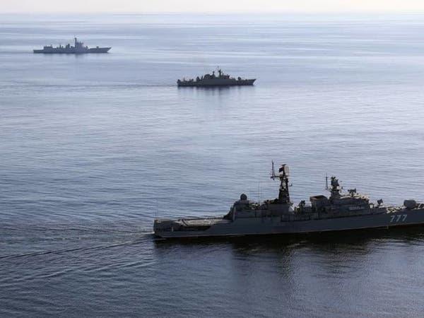 انفجاری در کشتی در خلیج عمان و مسئول دانستن تهران از سوی یک شرکت امنیت دریایی