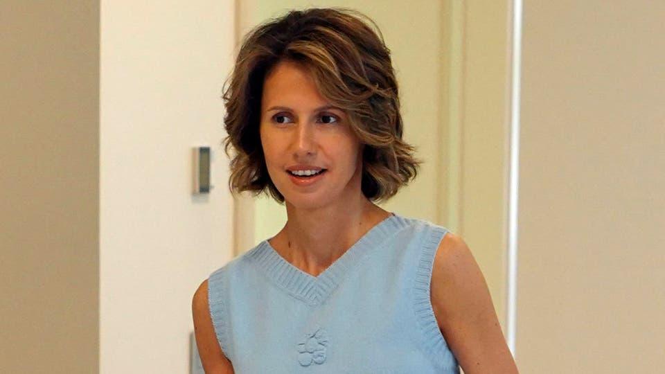 زوجة الأسد تتخفّى بامرأة وتسيطر على ثاني شركة اتصالات