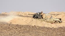 Clashes in Yemen's Marib kill around 50 fighters: Govt source