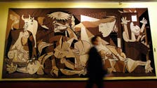 'Guernica' Picasso tapestry long on view at UN Security Council returned to owner