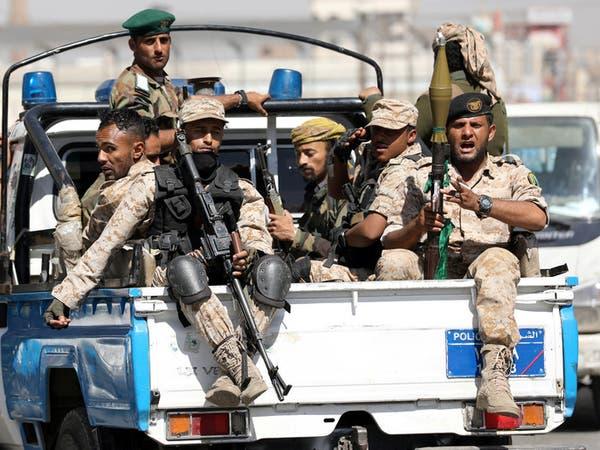 """الإرياني: """"الحوثي"""" لا تفهم سوى لغة القوة"""