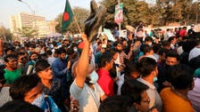 Bangladeshis protest prison death of commentator held under digital security law