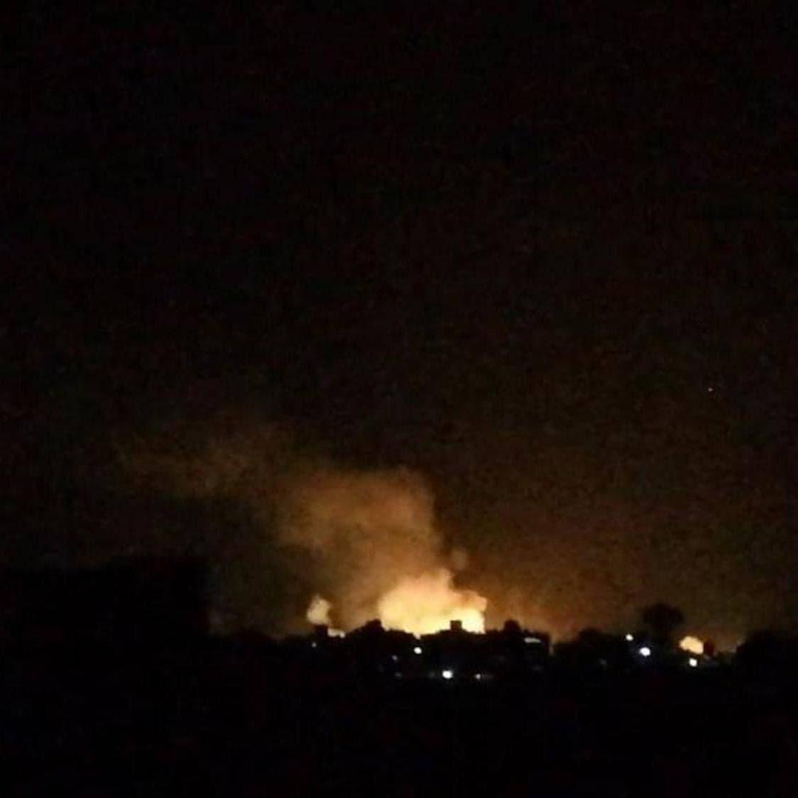 في أول عملية عسكرية لإدارة بايدن.. ارتفاع قتلى ميليشيات إيران بسوريا لـ22