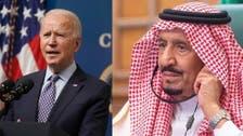 امریکی صدر اور خادم الحرمین کے درمیان کے ٹیلیفون پر تبادلہ خیال
