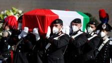 Widow of slain Italian Ambassador Luca Attanasio says he was 'betrayed'
