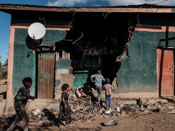 """إثيوبيا ترفض دعوة أميركا.. """"قضية تيغراي سيادية"""""""