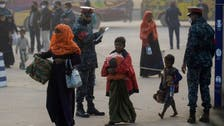 Bangladesh under 'no obligation' to accept Rohingya refugees: Foreign minister