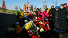 Russians mark sixth anniversary of Kremlin critic's murder