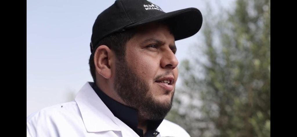 ناصر الحمد
